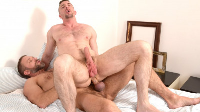 Dirk Caber & Scott Hunter (Oct 16, 2014)