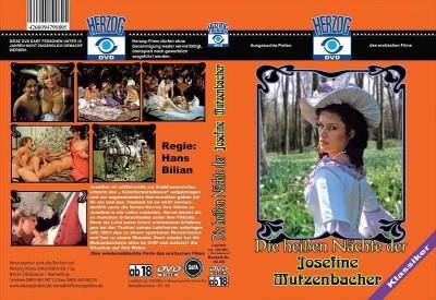 Aus Dem Tagebuch Der Josefine Mutzenbacher