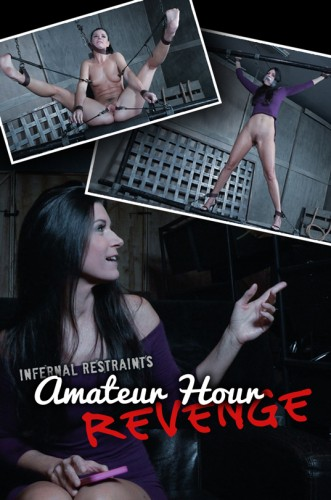 Infernal Restraints - Amateur Hour Revenge