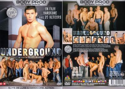 Underground (2003)