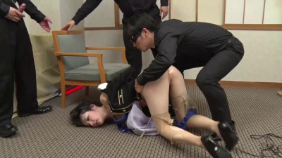 Asia BDSM (Expert Torture No 172 Part 1) Mondo64