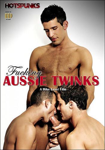 Fucking Aussie Twinks
