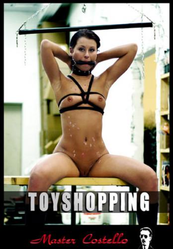Master Costello - ToyShopping - DVDRip