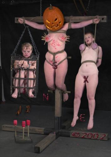 Pumpkin Queen Live Feed RAW Precious - InSex