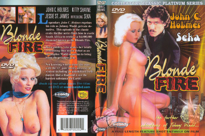 Blonde Fire (1979) (Bob Chinn, Caballero Home Video)