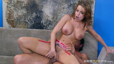 Charles Dera, Tommy Gunn, Britney Amber, Michael Vegas, Prince Yashua - The Interview: Round 3 1080p