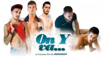 On Y Va... (MenoBoy)