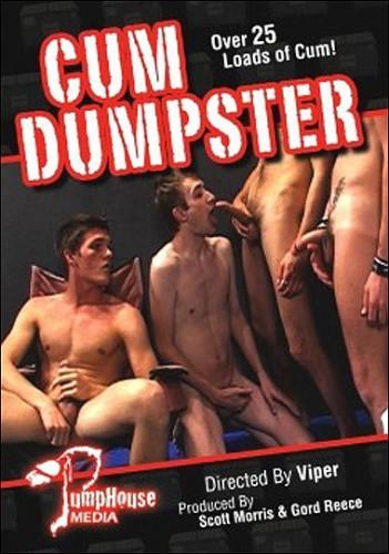 PumpHouse Media – Cum Dumpster Twinks (2008)