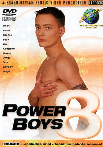 Power Boys 8 , homosexual lifestyle stories gay.