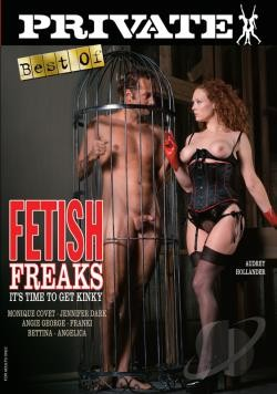The Best by Private 132: Fetish Freaks