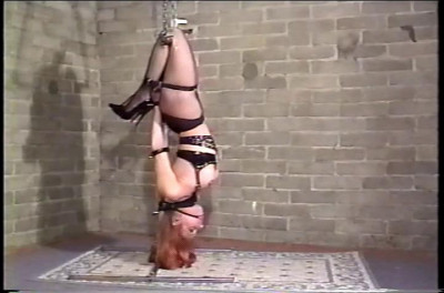 Devonshire Productions bondage video 121