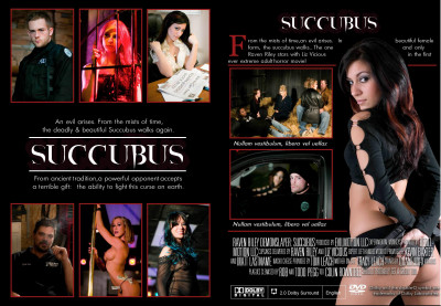 Succubus (Demonslayer) (2007)