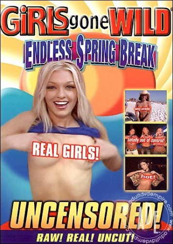 Girls Gone Wild: Endless Spring Break #10