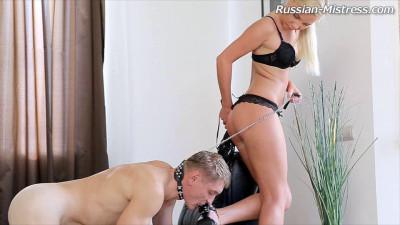 Mistress Jenna Femdom (2014)