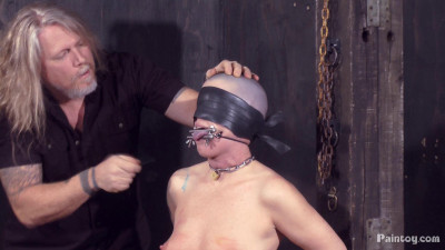 Abigail Dupree – Slave Games