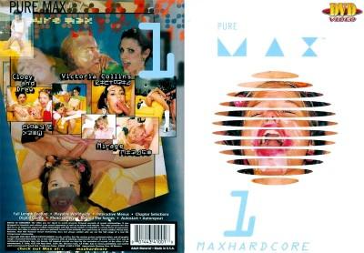 Pure Max # 01 - MaxHardcore