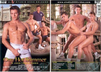 One Hot Summer - Beautiful Men