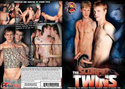 The Scorpio Twins (2010)