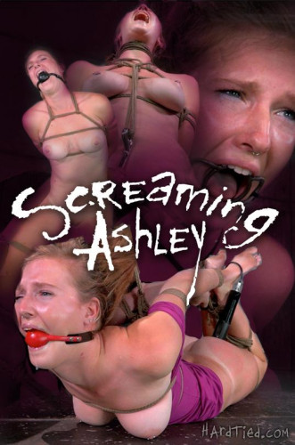 Ashley Lane Screaming Ashley