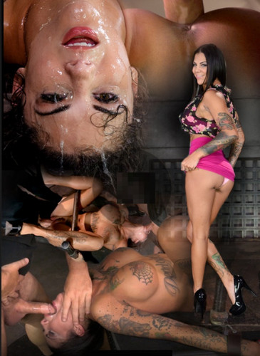 SB  Nov 14, 2014 - Bonnie Rotten, Matt Williams, Owen Gray