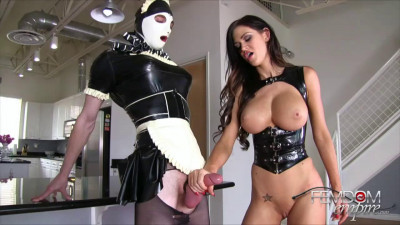 Kendall Karson Rubber Maid Always Cleans Up (2014)