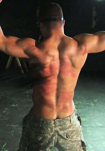 Darren - Private Pain - Part 1