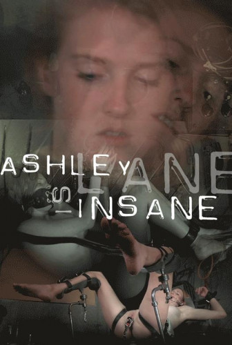 Ashley Lane Is Insane — Ashley Lane