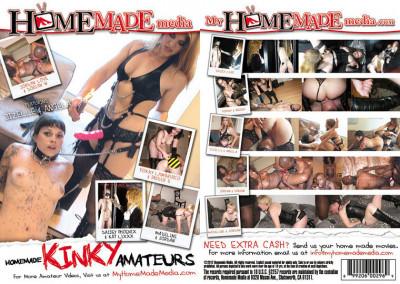 Home Made Kinky Amateurs