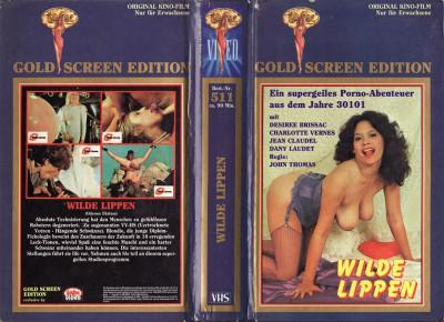 Trois mille un l'odyssee de l'extase (Wilde Lippen)