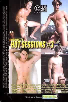Hot Sessions #3