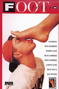 Foot Fetish (2002)