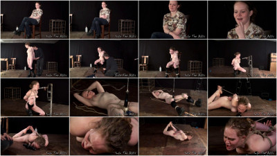 The Super Whore In Tortures