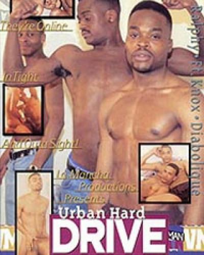 Urban Hard Drive (1997)