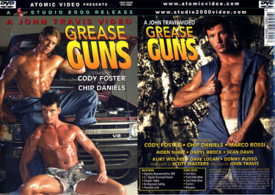 Grease GUNS (1994)