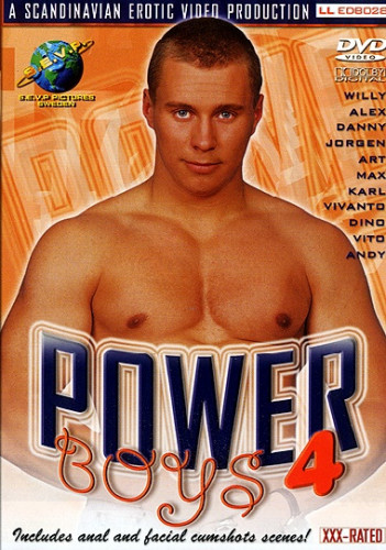 Power Boys vol.4