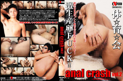 Anal Crash 2