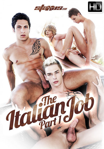 The Italian Job Part 1