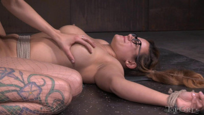 Playtime With Penny – Penny Barber, Rain DeGrey – BDSM, Humiliation, Torture
