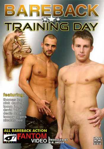 Bareback Training Day