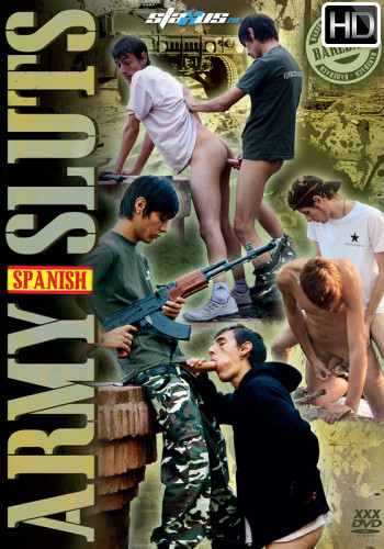 Spanish Army Sluts
