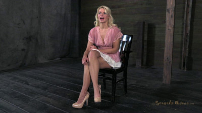 SB – Dec 28, 2012 – Anikka Albrite, Matt Williams, Isis Love