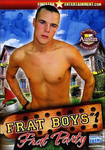 Frat Boys 1 Frat Party