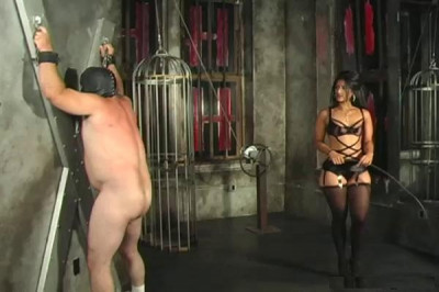 Submit To Mistress Delilah (2013)