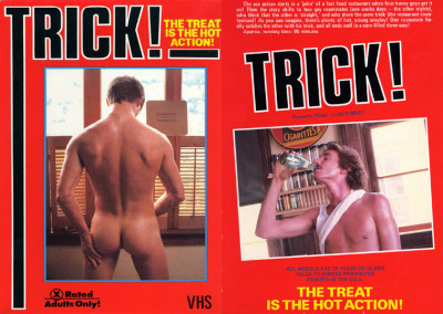 Le Salon Video – Trick! (1978)
