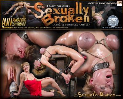 SexuallyBroken - Darling - Matt Williams - Jack Hammer