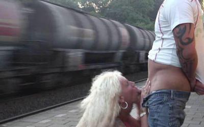 Ol Train