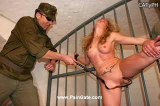 Drug Inmate