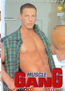 [Pacific Sun Entertainment] Muscle gang Scene #1