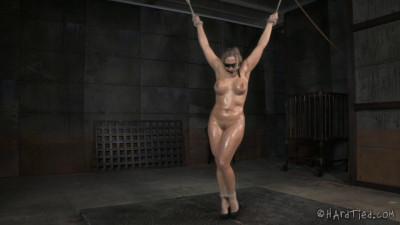 Angel Allwood – Bad Pussy