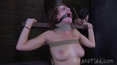 Hardcore Bondage BDSM Part  15